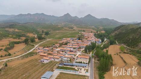 【扶贫印记】河北平泉茅兰沟村|特色林果富农家